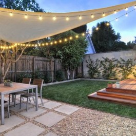 Shabby chic and bohemian garden ideas 10
