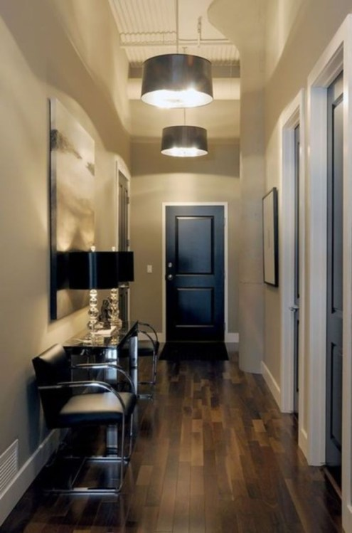 Simple and elegant entry way to inspire you 21