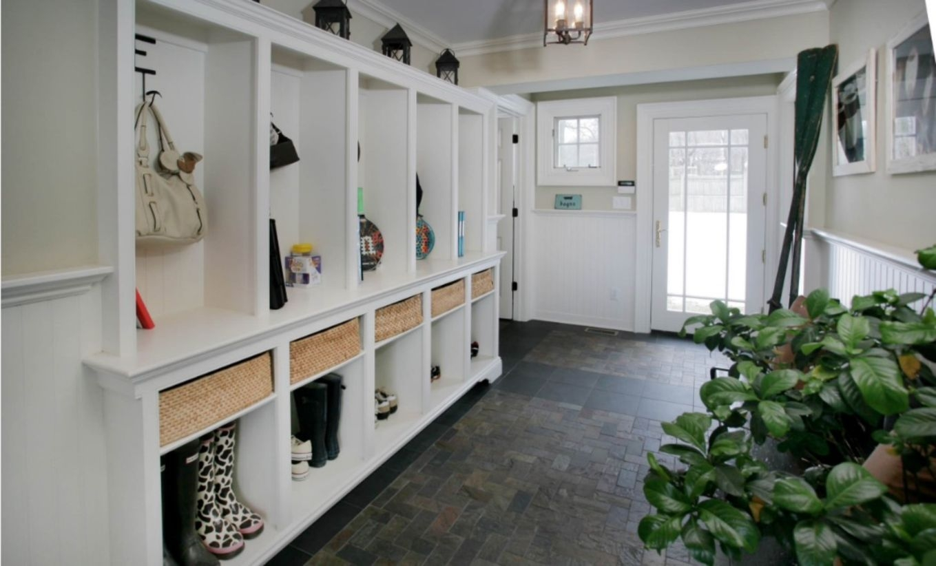 Simple and elegant entry way to inspire you 30