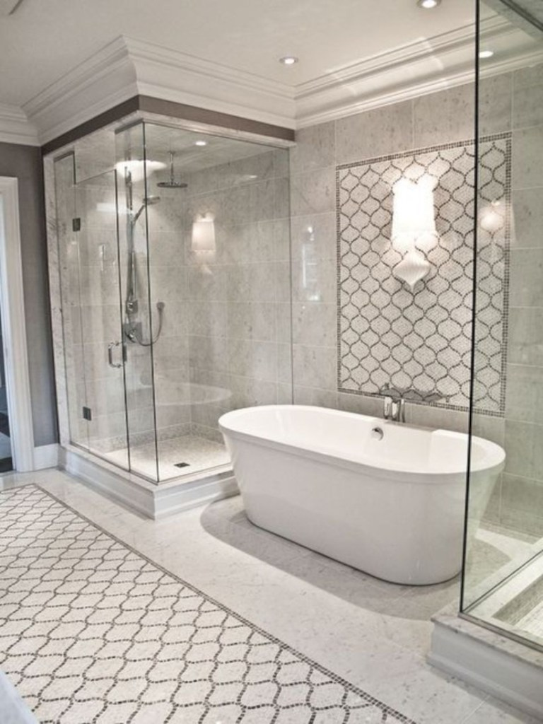 43 Stand Up Shower Design Ideas to Copy Right Now ...