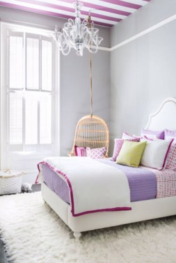 Stunning ideas for small rooms teenage girl bedroom 05