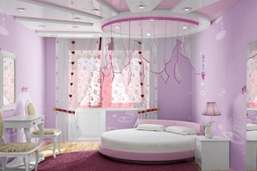 Stunning ideas for small rooms teenage girl bedroom 14