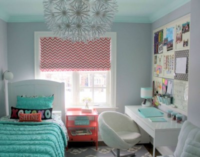 Stunning ideas for small rooms teenage girl bedroom 23