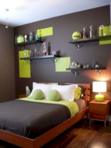 Stunning ideas for small rooms teenage girl bedroom 30