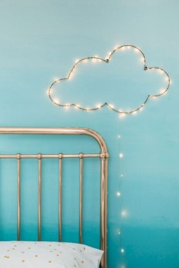 Twinkly ways to light up your home with christmas fairy light 09