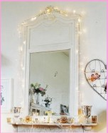 Twinkly ways to light up your home with christmas fairy light 26