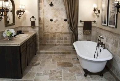 Very small bathroom design on a budget 05