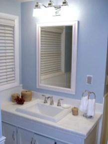 Very small bathroom design on a budget 14