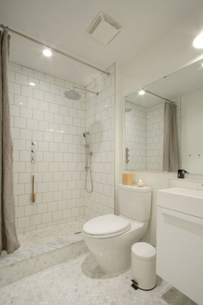 Very small bathroom design on a budget 35