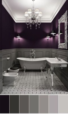 Ways to boost and refresh your bathroom 26
