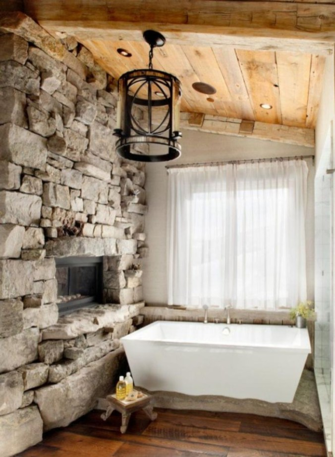 Ways to boost and refresh your bathroom 27
