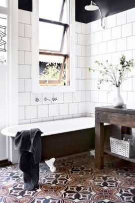 Ways to boost and refresh your bathroom 34