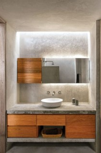 Ways to boost and refresh your bathroom 40