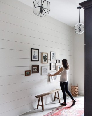 Ways to incorporate shiplap into your home 10