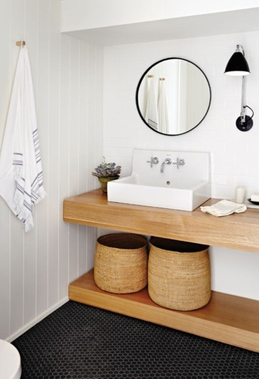 Ways to incorporate shiplap into your home 22