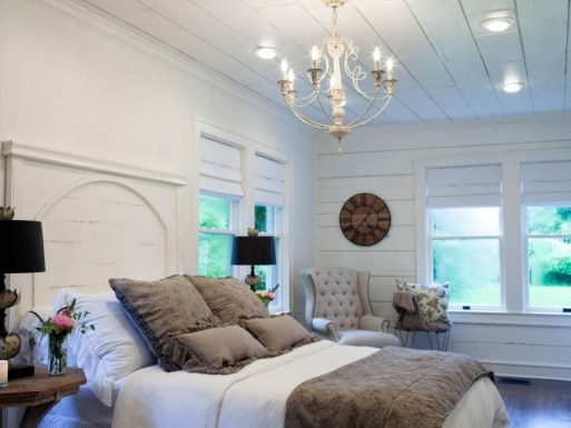 Ways to incorporate shiplap into your home 32