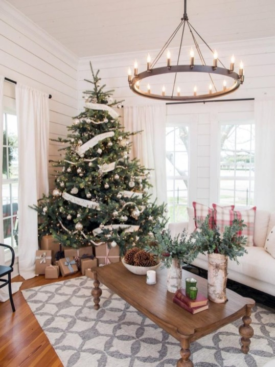 Ways to incorporate shiplap into your home 35