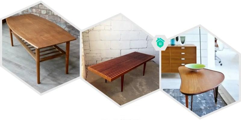 37. diy mid-century modern furniture
