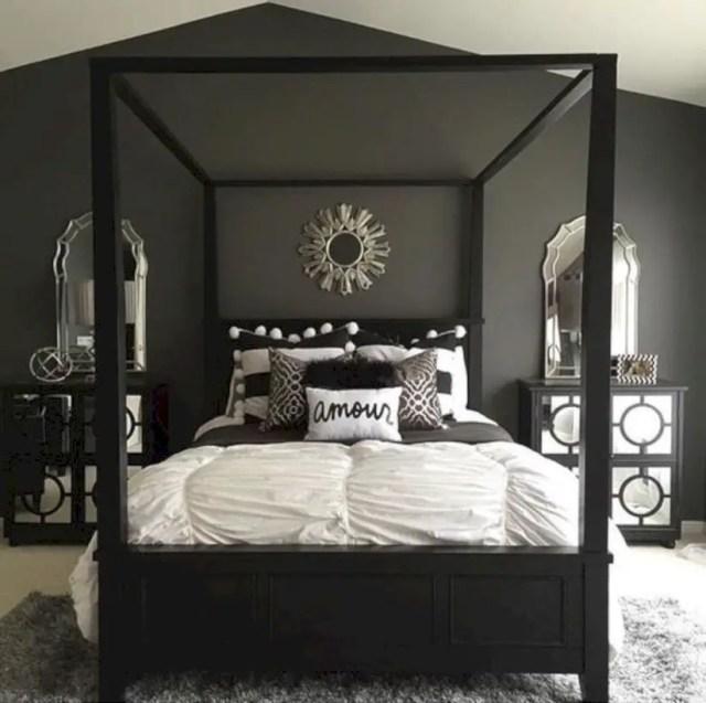 Bedroom night stands
