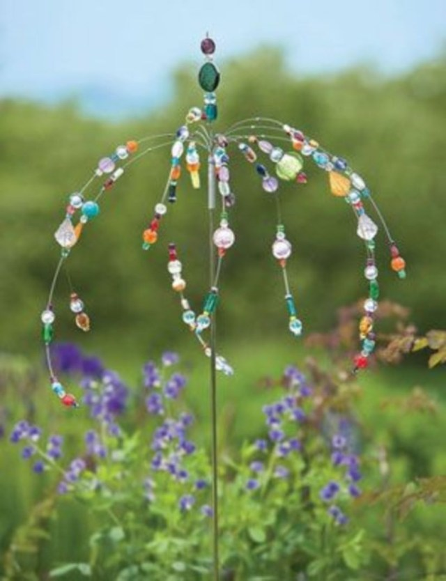 Diy garden art projects to do