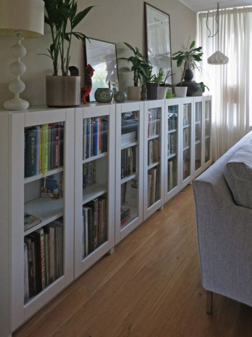 Genius ikea hacks for your inspiration