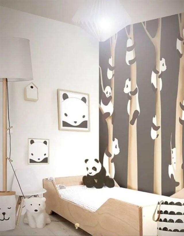 Wallpaper panda