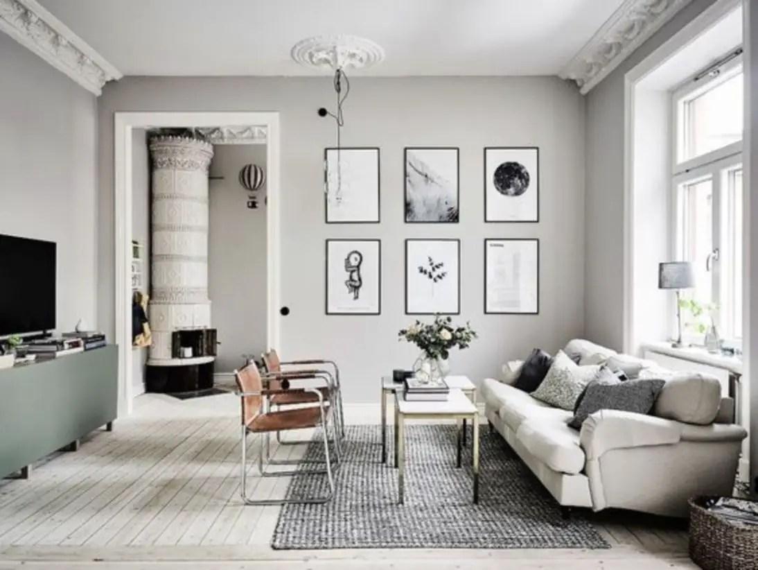 17 Modern Scandinavian Interior Design Ideas ~ Matchness.com