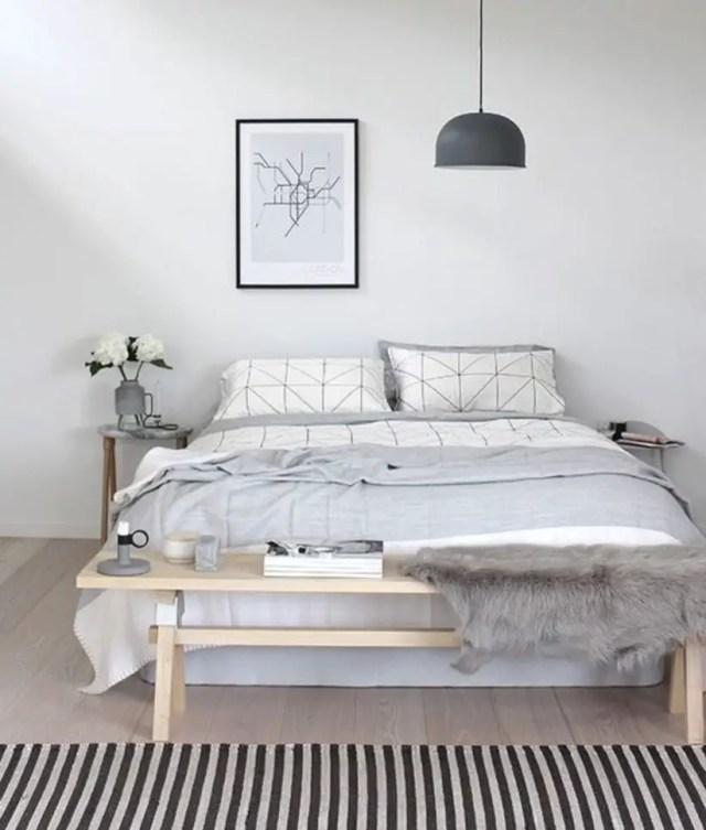 Need for a scandinavian bedroom