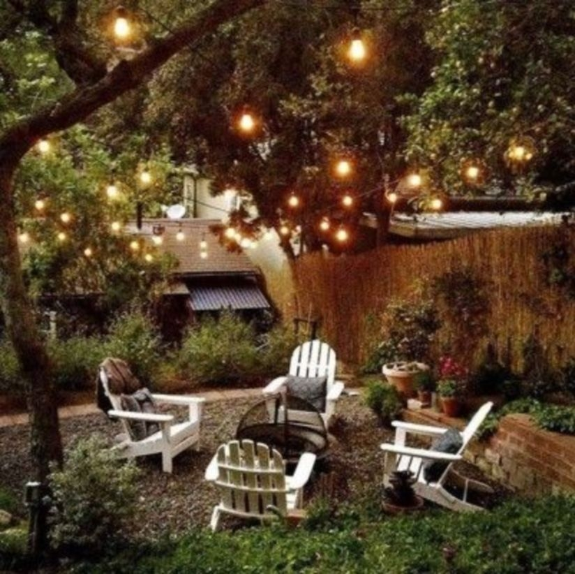 Relaxing outdoor living spaces to welcome summer