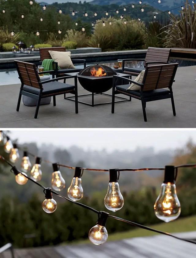 1. string lamp
