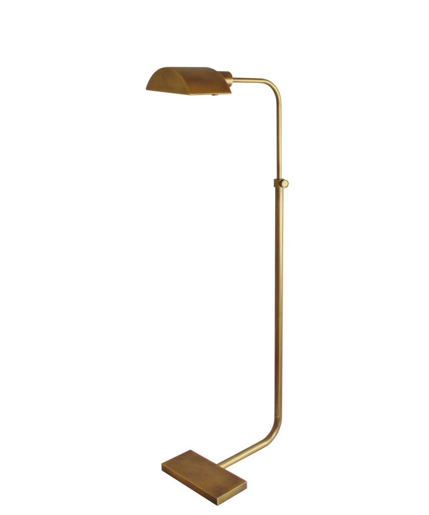 10 contemporary floor lamp design ideas to inspire you 9