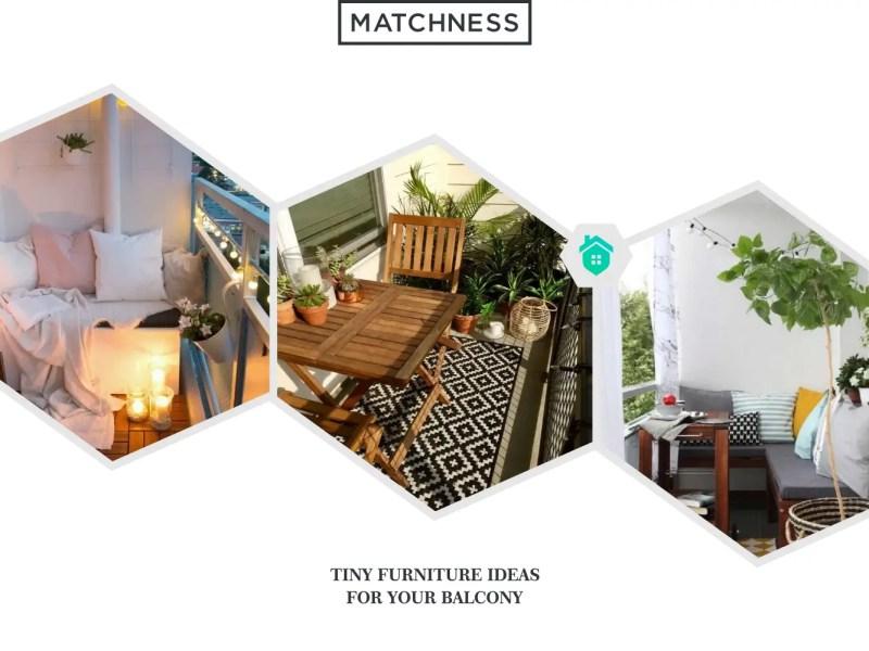 46. tiny furniture ideas