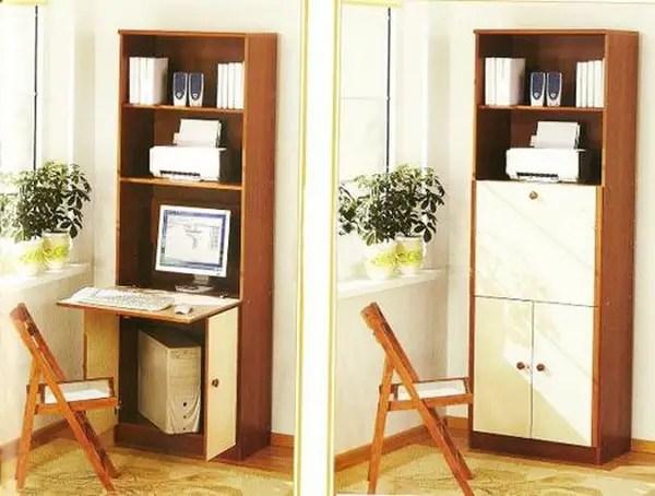 7. desk cabinet