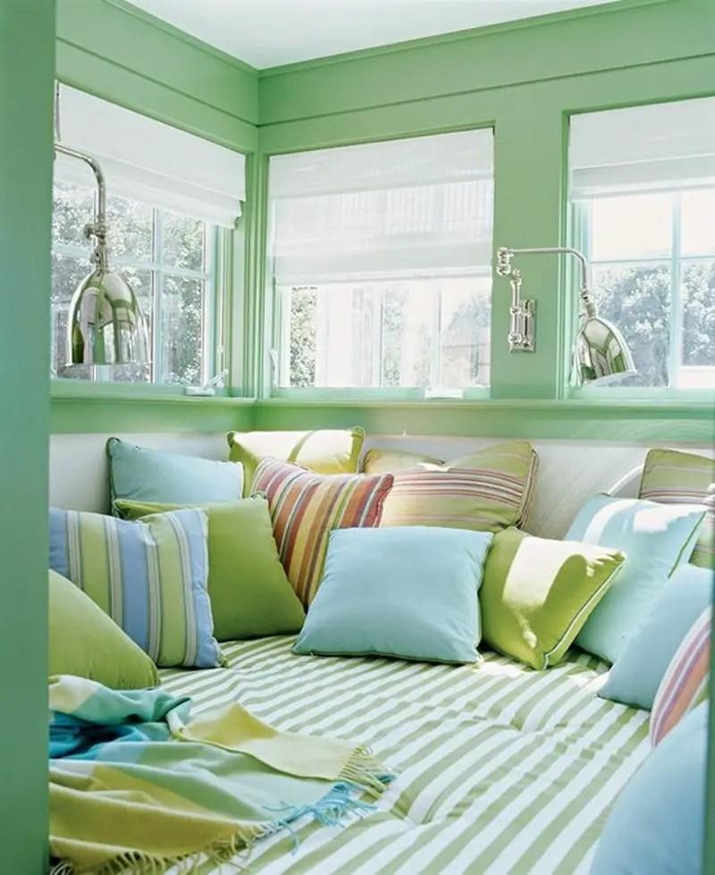 8. pillows
