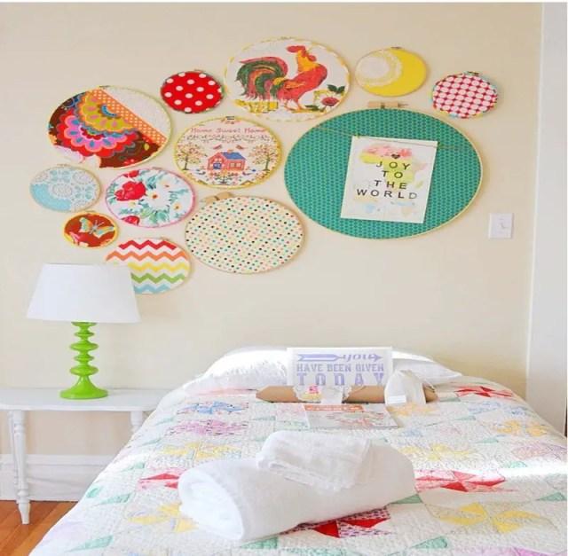 Inspiring accent wall ideas 10
