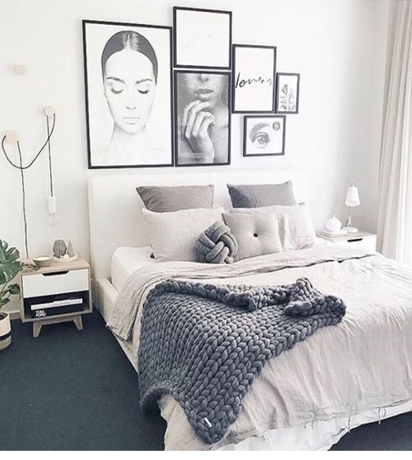 Bedroom Decorating Ideas On A Budget 5