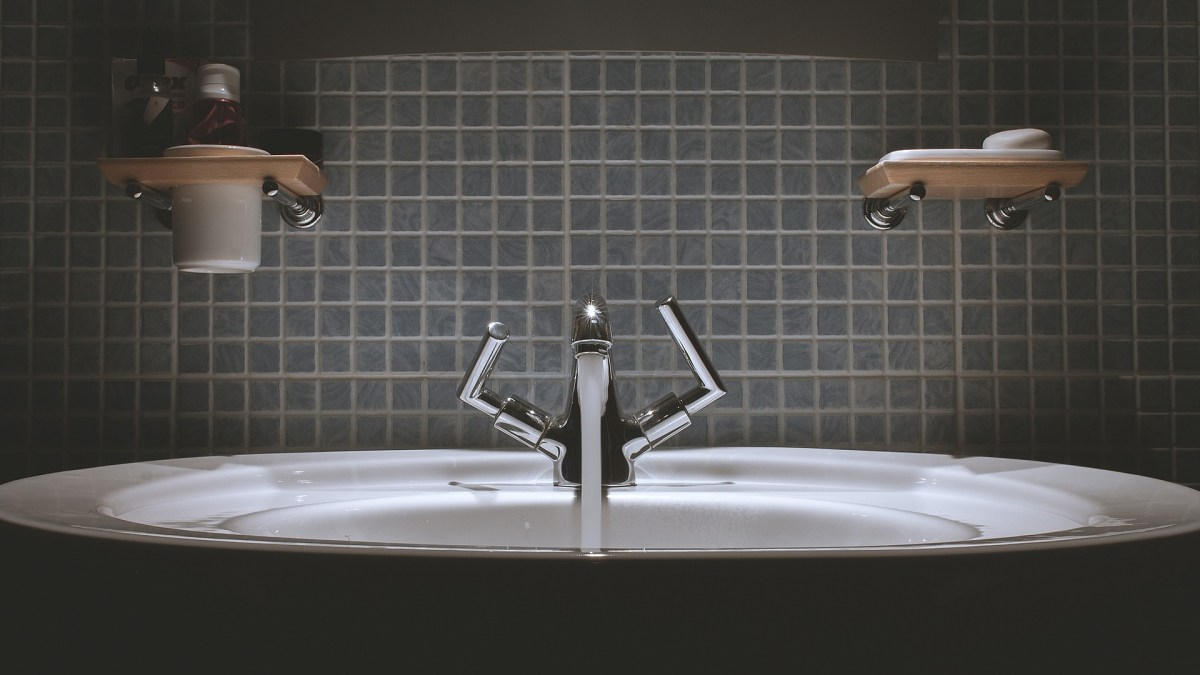 Water Faucet Types for Kitchen and Bathroom