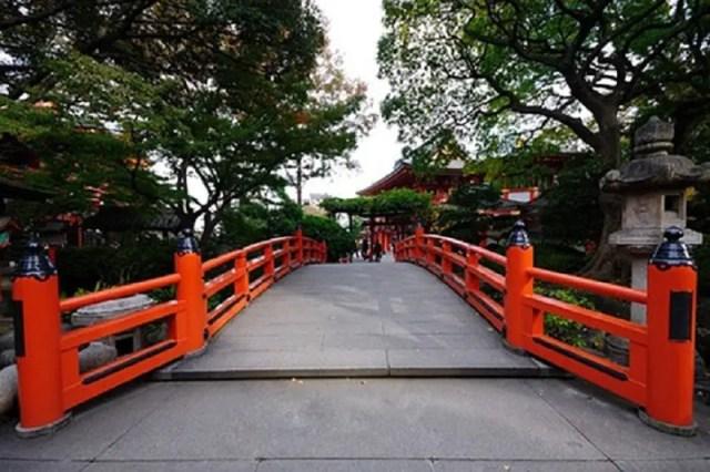 Bold-bridges