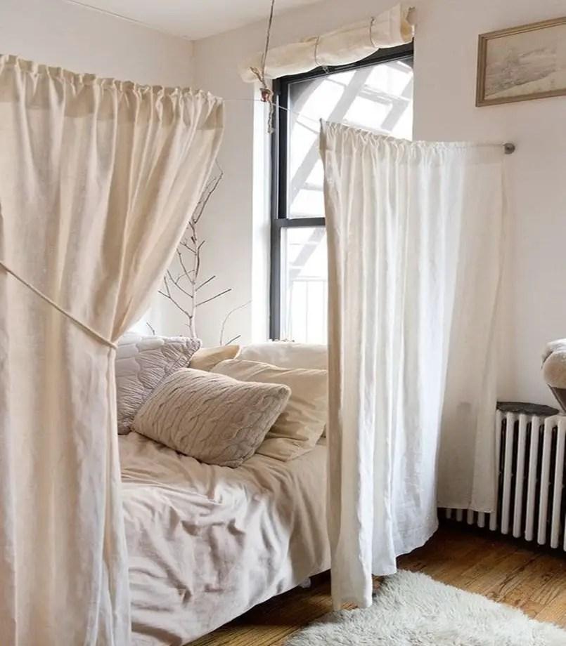 Dorm room 4