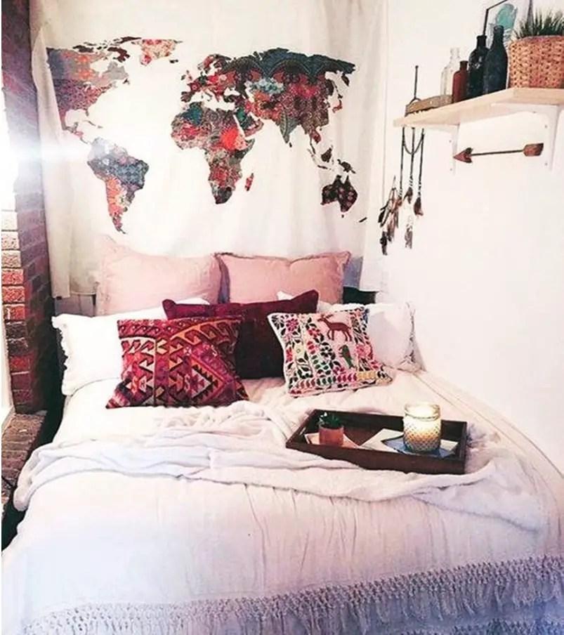 Dorm room 6