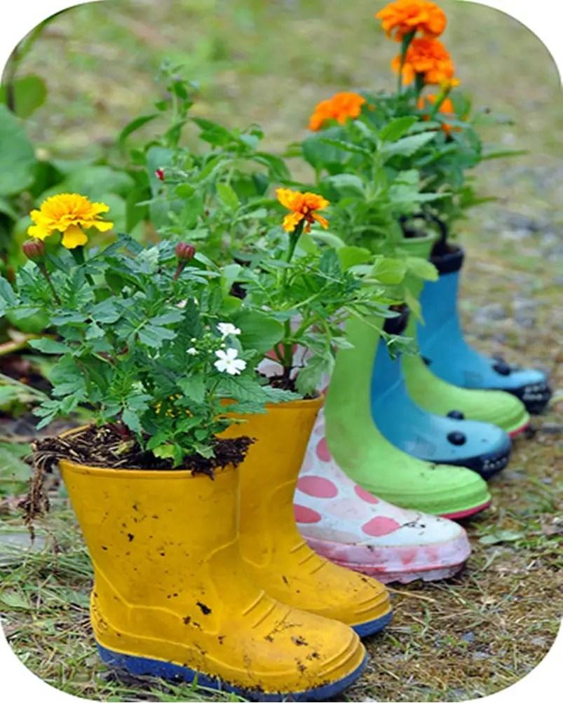 Gardening activities for kids 7