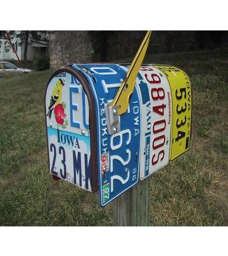 Mailbox ideas 6