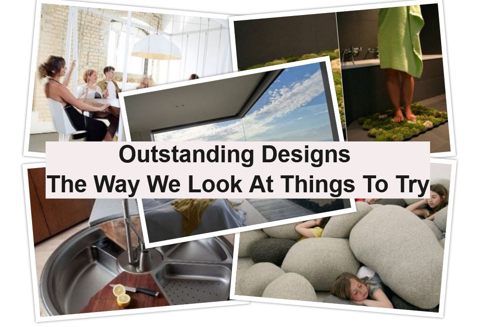 Outstanding Home Designs The Way We Look At Things To Try