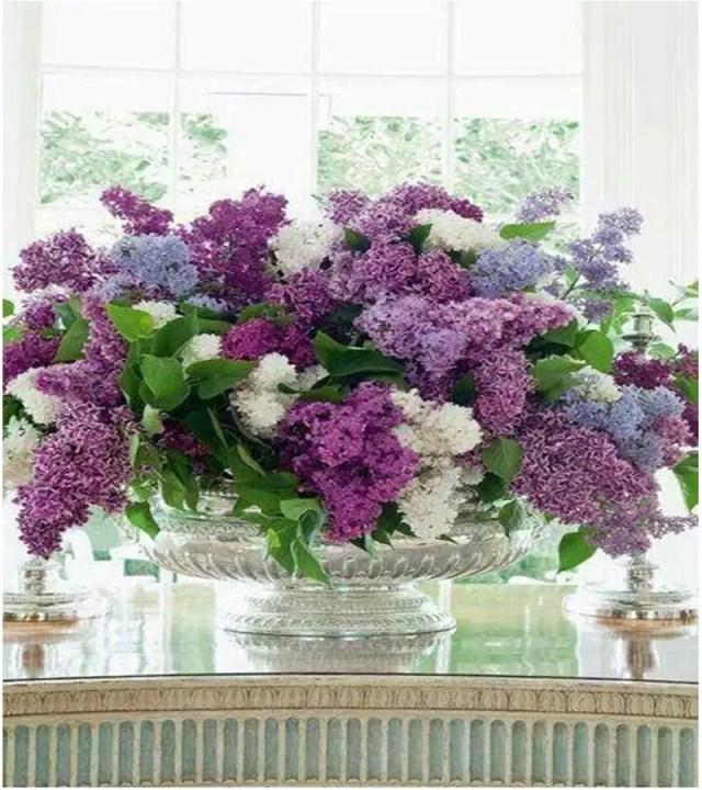 Spring floral arrangement 7