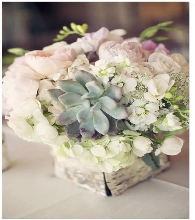 Spring floral arrangement 8