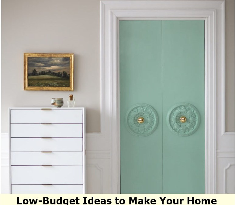 Low-Budget Ideas to Make Your Home Look Like a Million Bucks