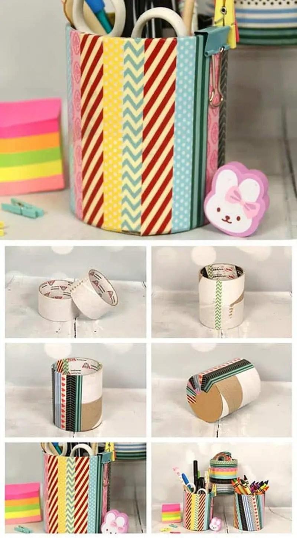 4. pencil box