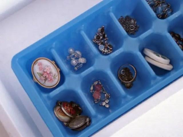 Ice-cube trays