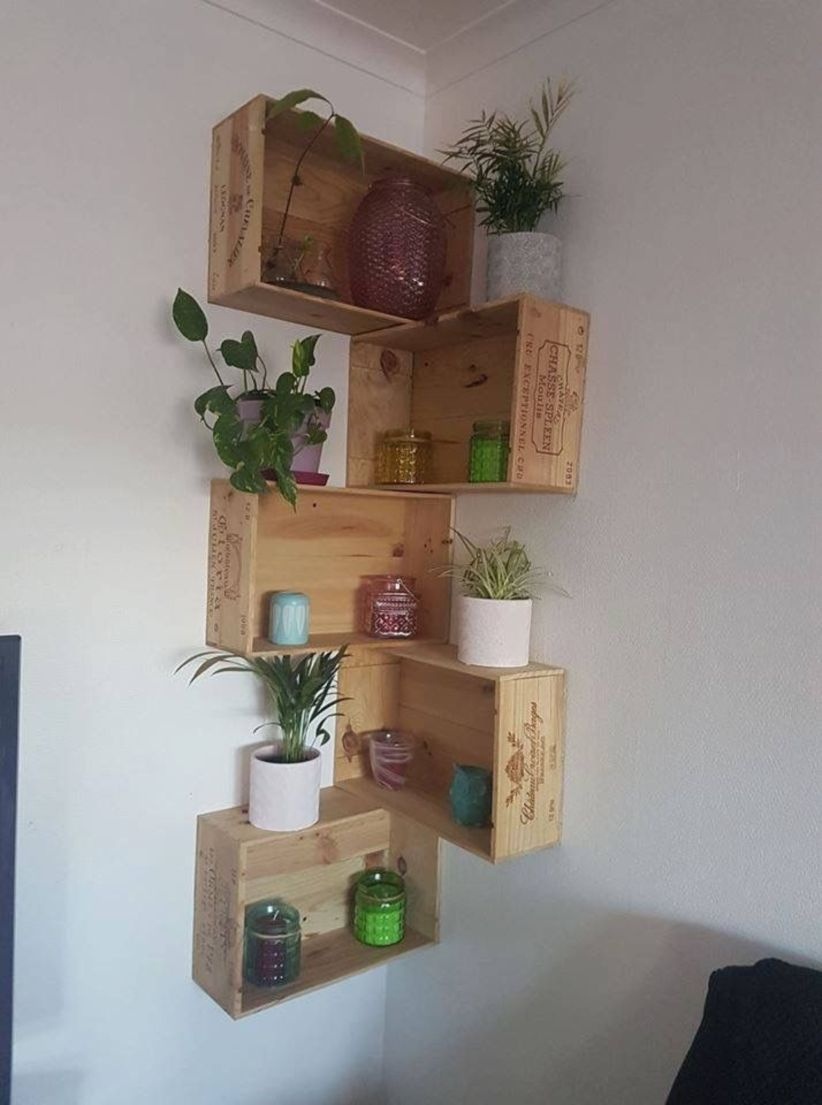 Genius corner storage ideas to upgrade your space 04