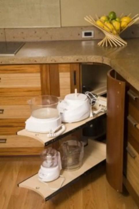 Genius corner storage ideas to upgrade your space 05